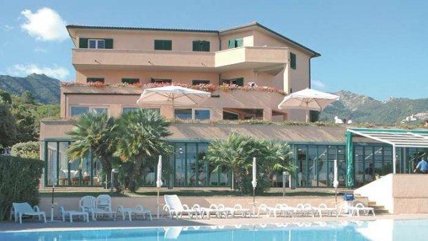 Isola Verde Hotel & Residence 5709