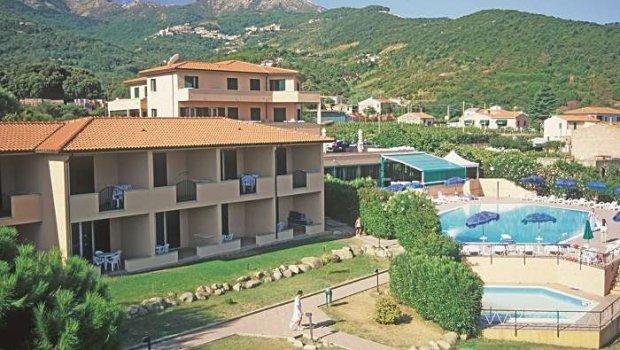Isola Verde Hotel & Residence 5710