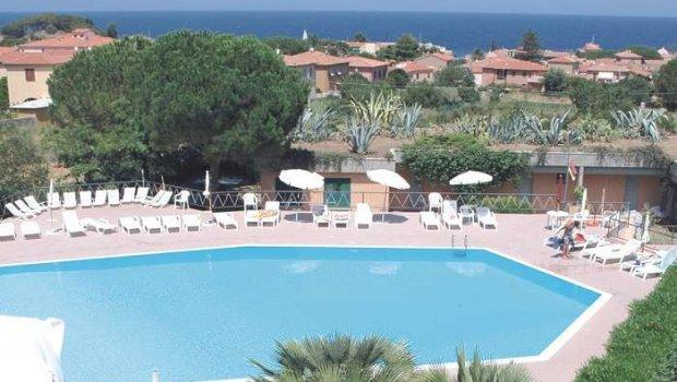 Isola Verde Hotel & Residence 5711